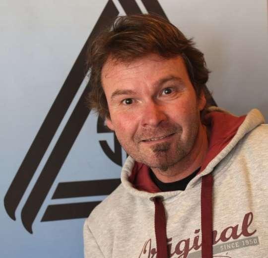 Jürgen Moock